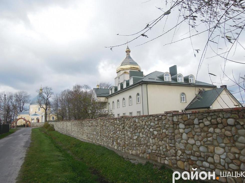 Петро-Павлівський монастир