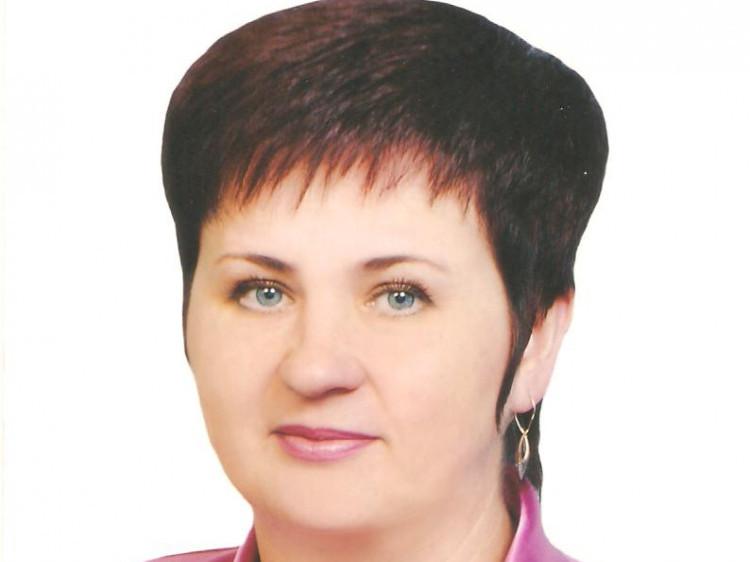 Оксана Занюк з Пульма - одна з кращих учителів-практиків Волині