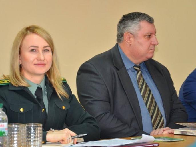 Марія Христецька, директор ШНПП