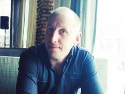 День народження святкує Микола Голінчук
