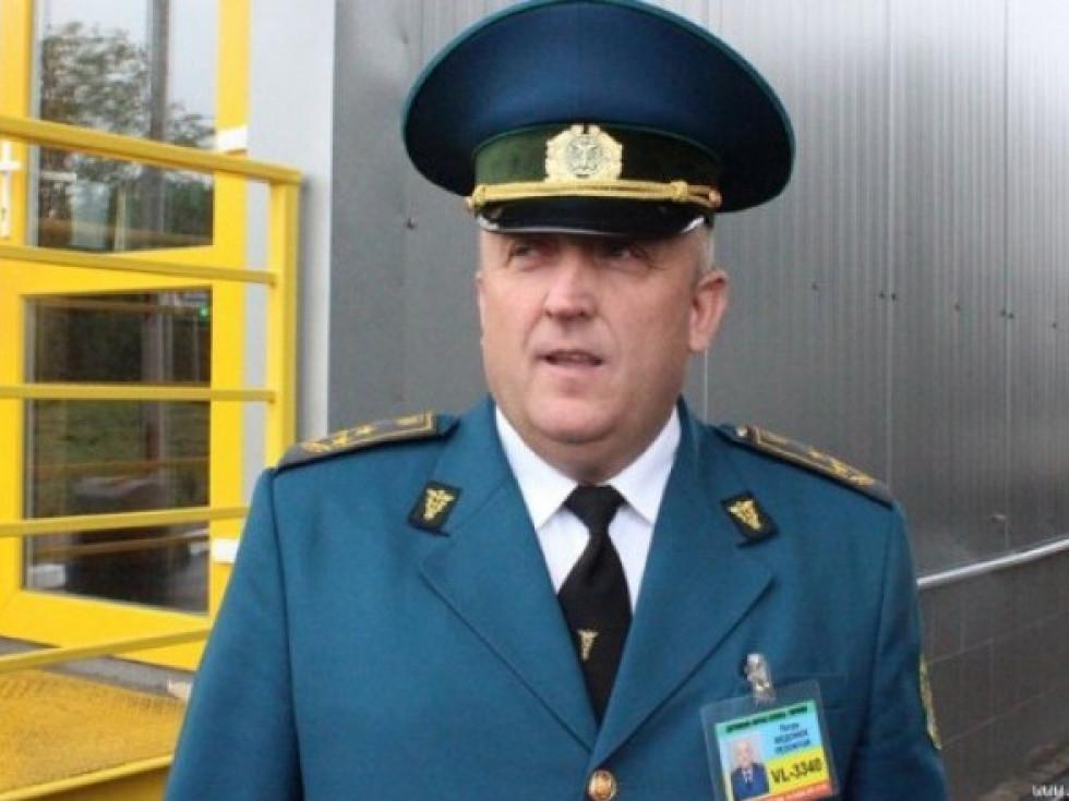 Петро Федонюк