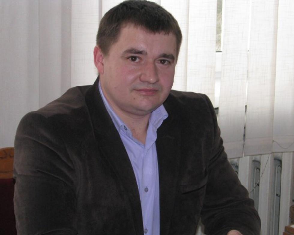 Сергій Сидорук