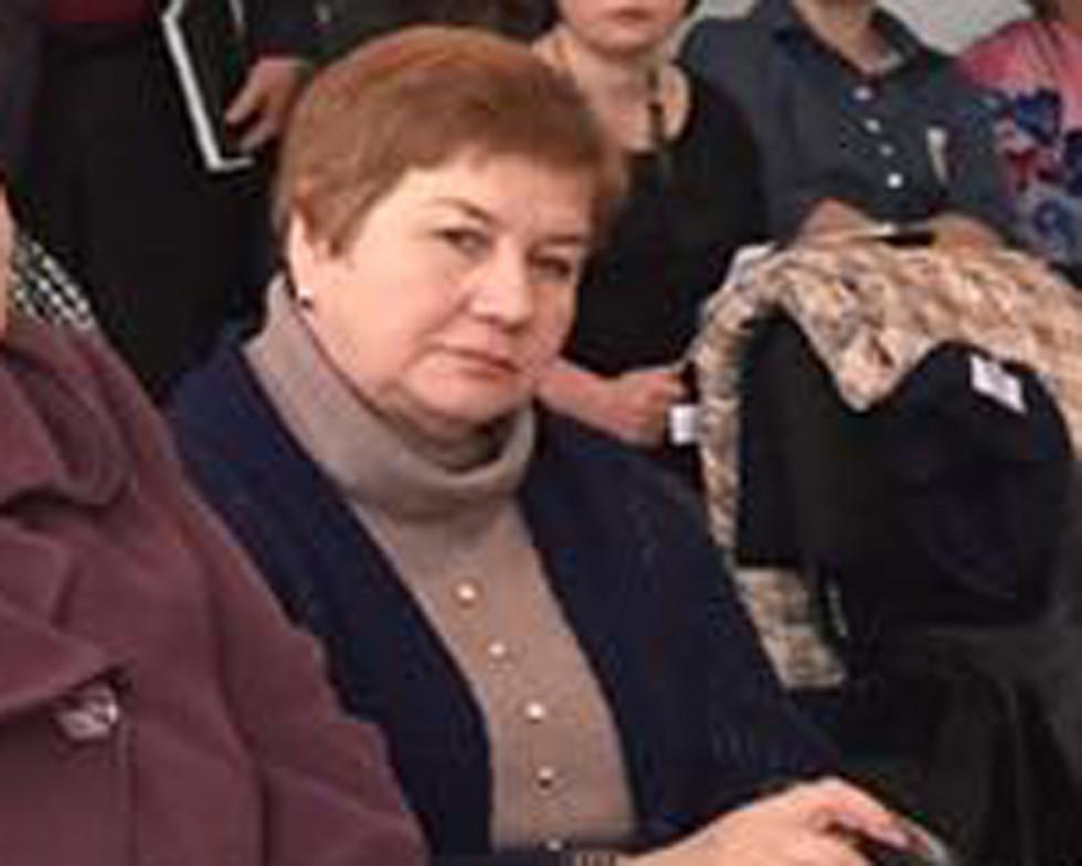 Демедюк Зоя Кирилівна