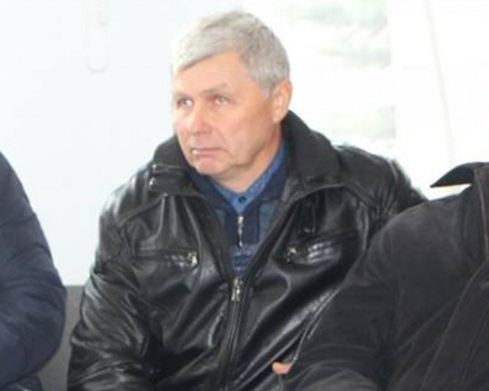 Петро Цвид