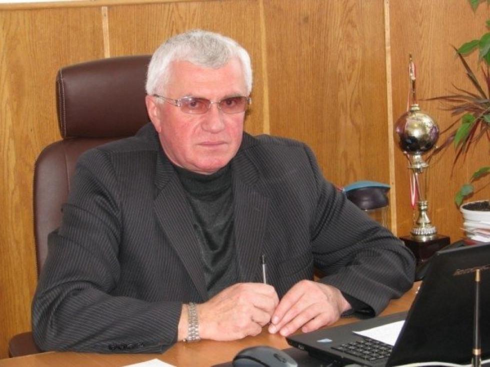 Володимир Голядинець