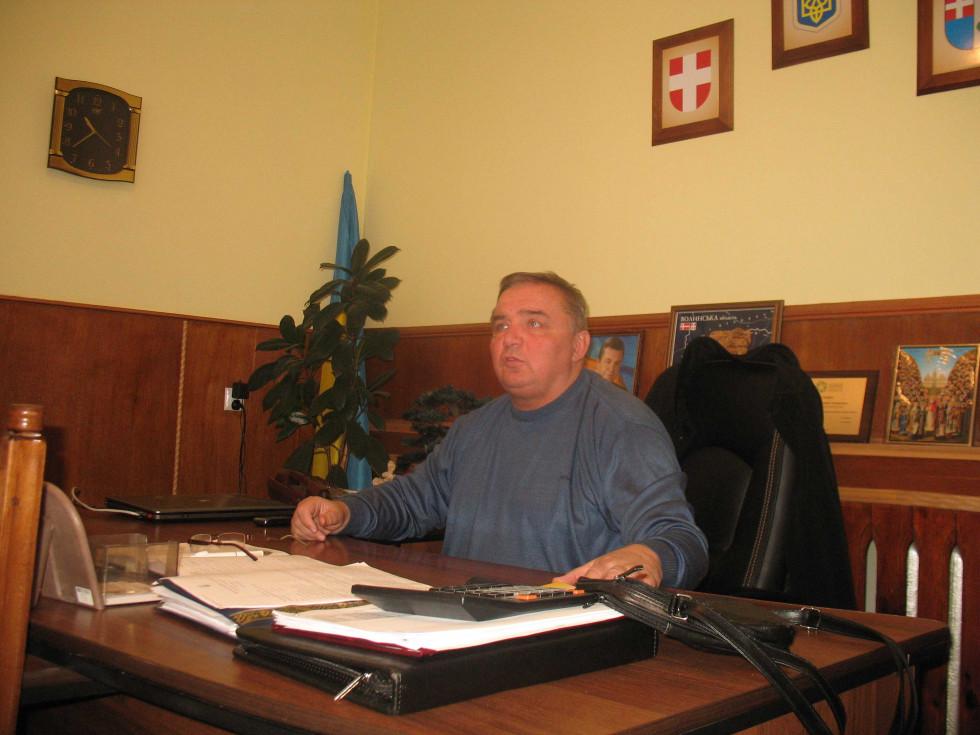 Володимир Найда