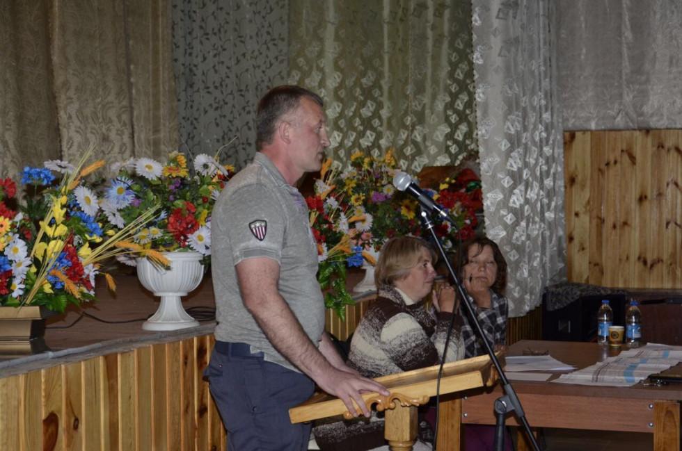Олександр Марчук, представник мотельного комплексу «Лемарк, не погоджується на співпрацю на умовах парку