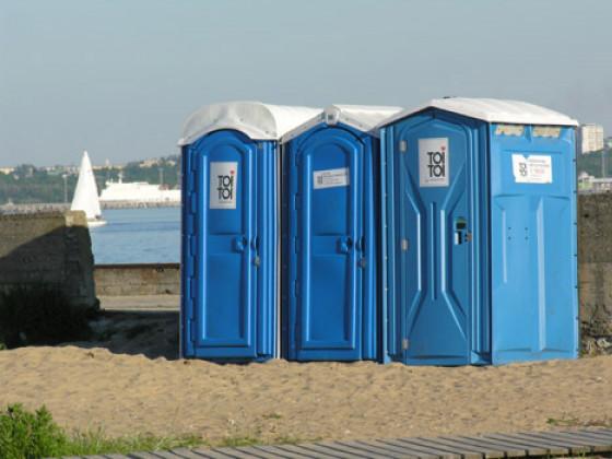 Пляжные туалеты онлайн — pic 10