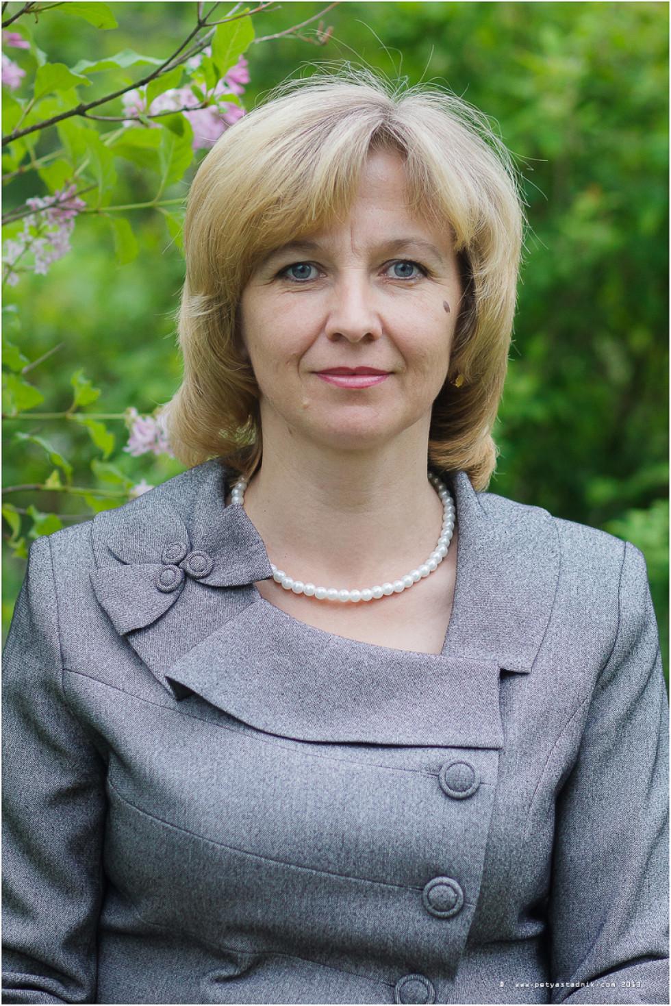 Бобилева Лариса Василівна