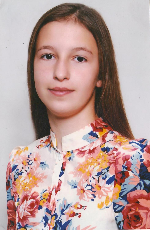 Софія Клекоцюк