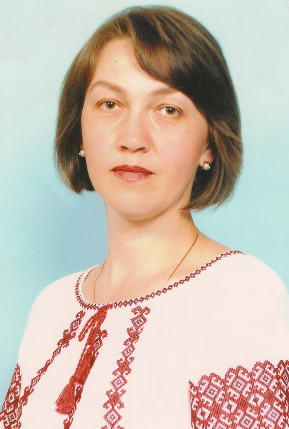 Мельничук Анна Анатоліївна