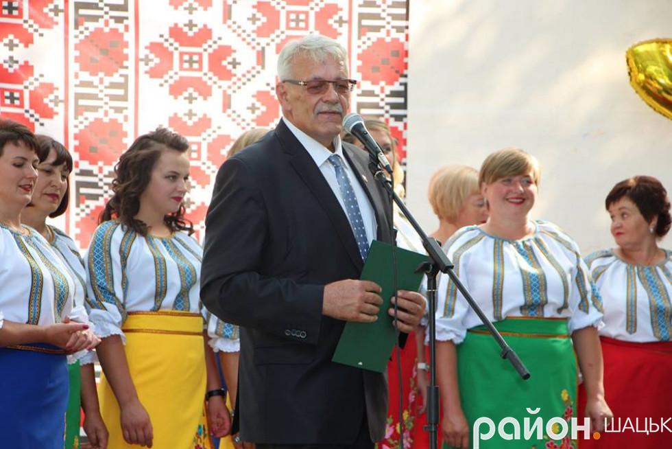 Вітання від поляків