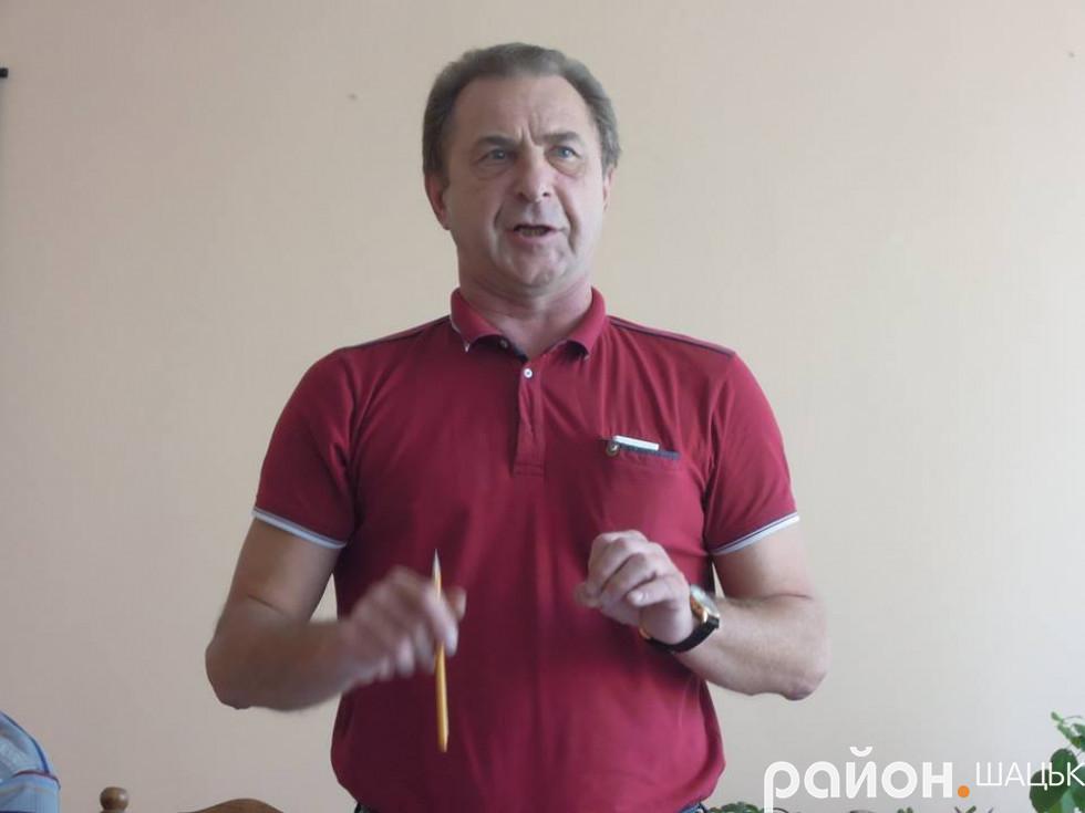Богдан Солярчук