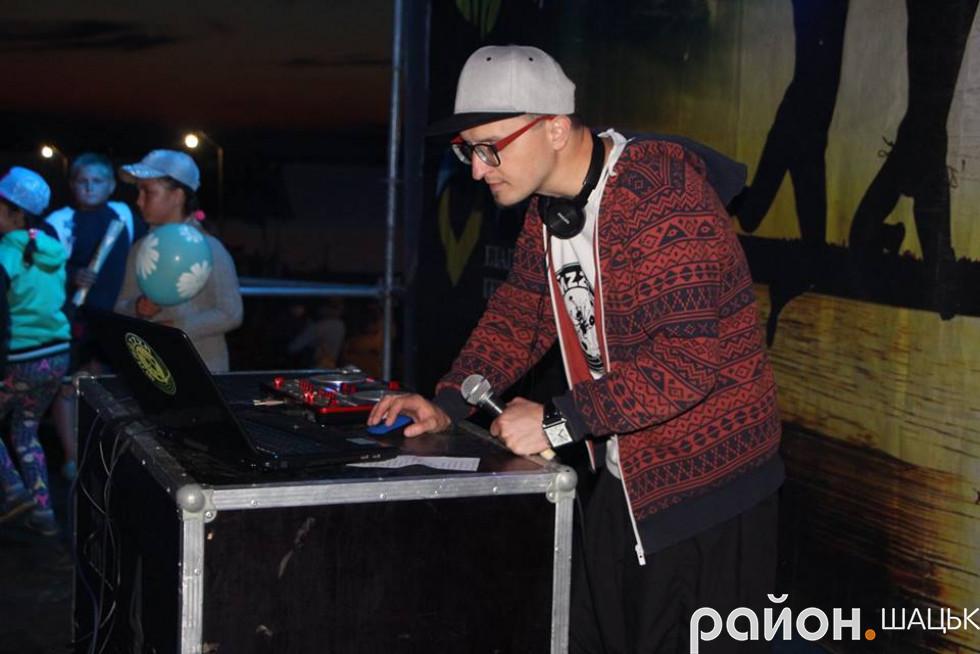 DJ Tіма
