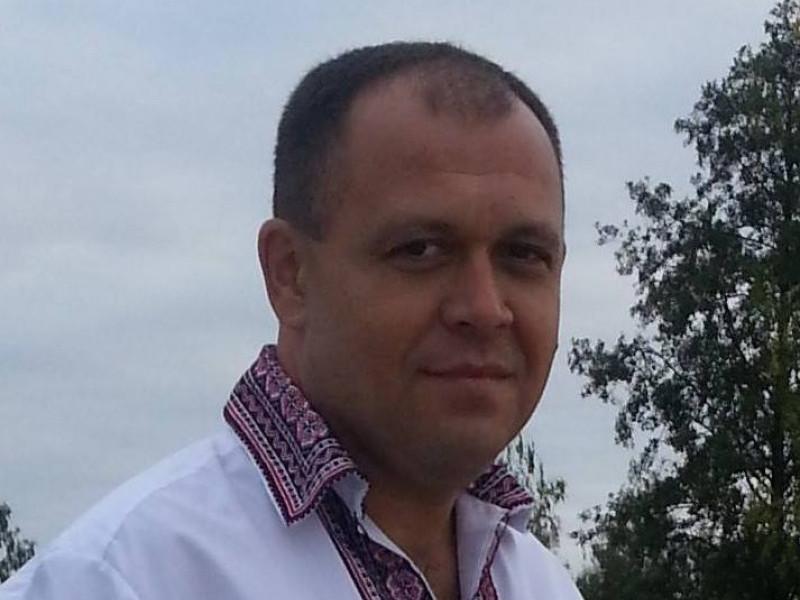Олексій Писачук