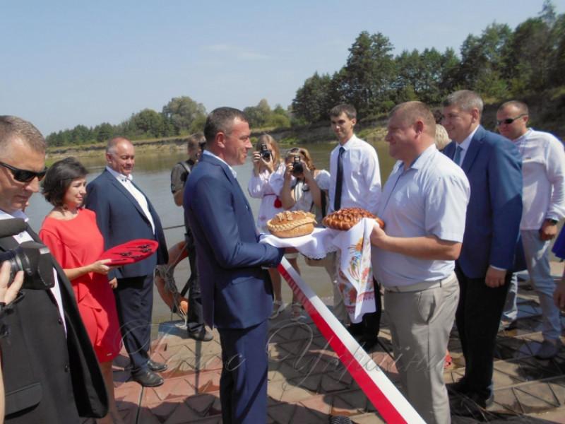 Європейські дні добросусідства в Адамчуки-Збереже