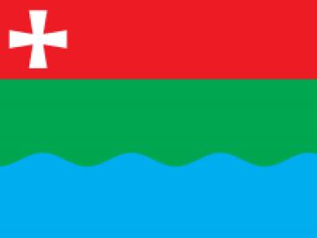 Прапор Шацького району