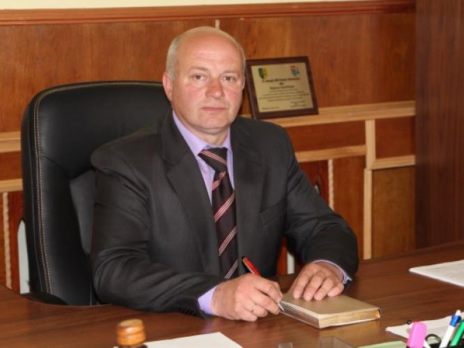 Самійличівський староста Олександр Кусько