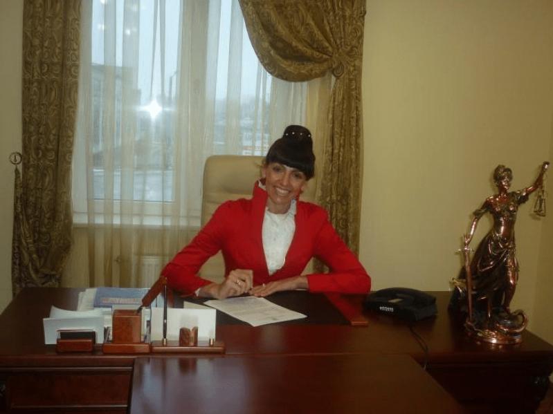 Кваліфікаційне оцінювання повинна пройти і суддяНаталія Сушик