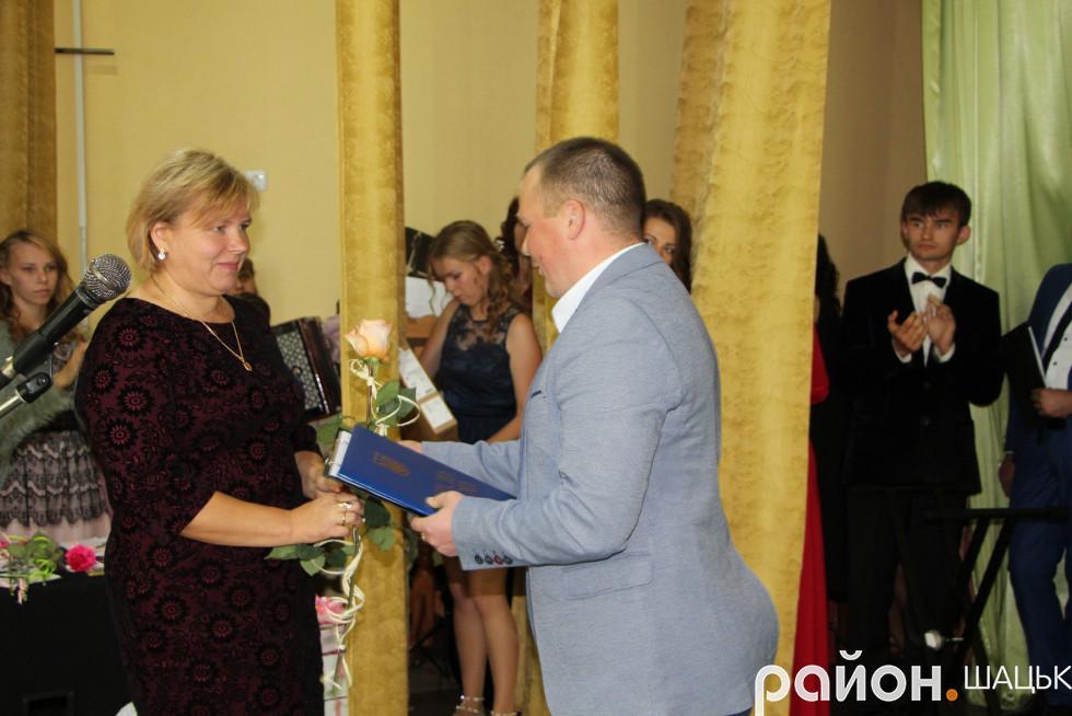 депутат селищної ради Богдан Тимошук