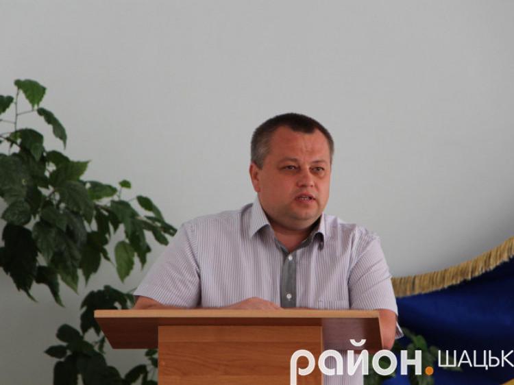 10 жовтня день народження в Володимира Бугайчука