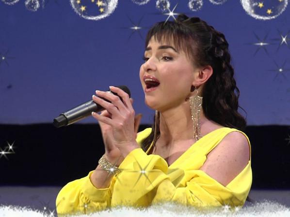 Алла Попова заспіває в «Лісовій пісні»