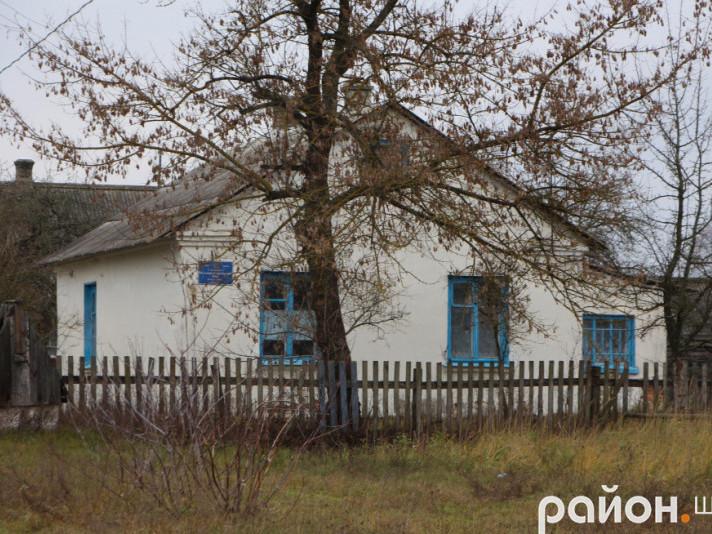 ФАП села Ростань