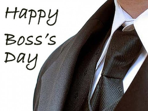 Сьогодні в Україні День шефа