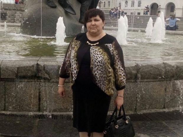Ніна Хомич сьогодні іменинниця