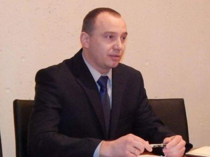 Олександр Бабенков