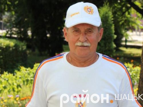 Михайло Григорович Степанян