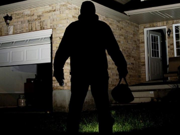 Власникам дач і новобудов рекомендують надійно захиститися від злодіїв