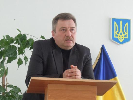 Сьогодні день народження в першого заступника голови Шацької РДА