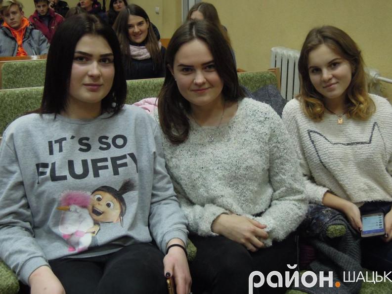 В Шацьку відбулося засідання Молодіжної ради