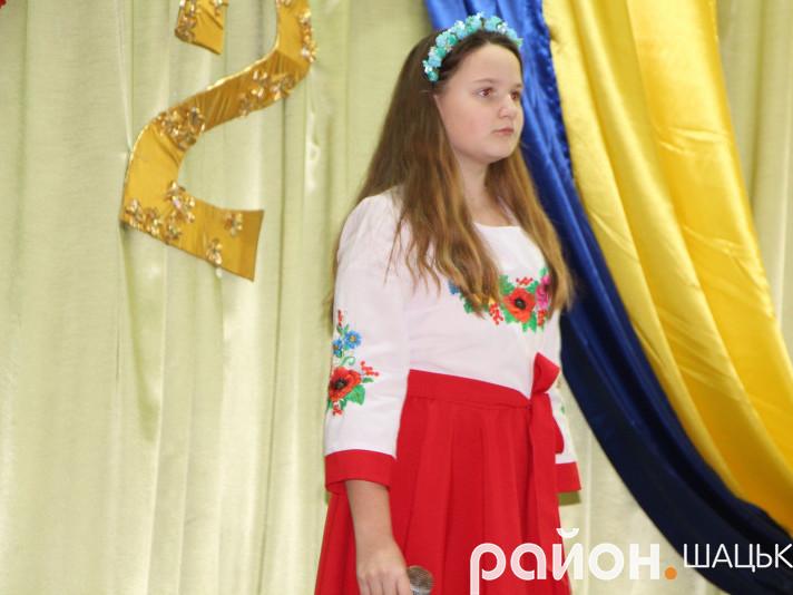 Світлана Чернякова