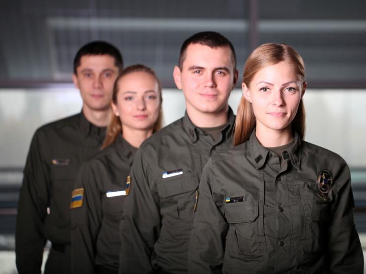 На Волині шукають охочих служити у підрозділі «Римачі»