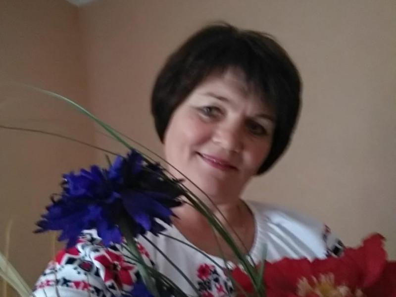 Сьогодні день народження в Куць Світлани Миколаївни із села Пульмо