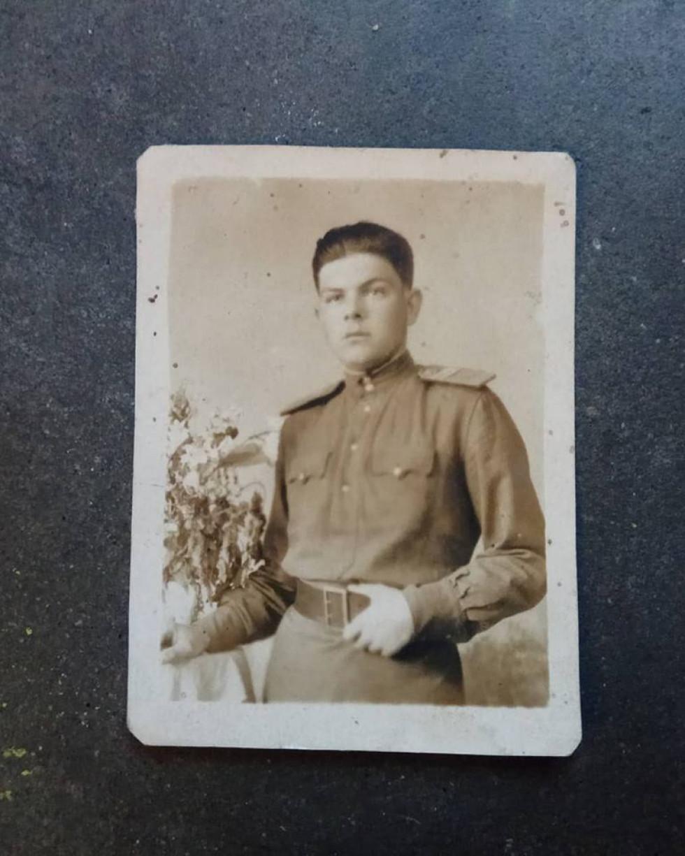 В переддень Різдва родичі отримали фото Кореня Федора Григоровича