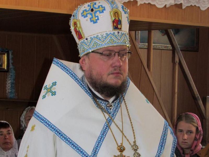 Ми готові подати руку і обійнятись - єпископ УПЦ до прихожан Московського патріархату