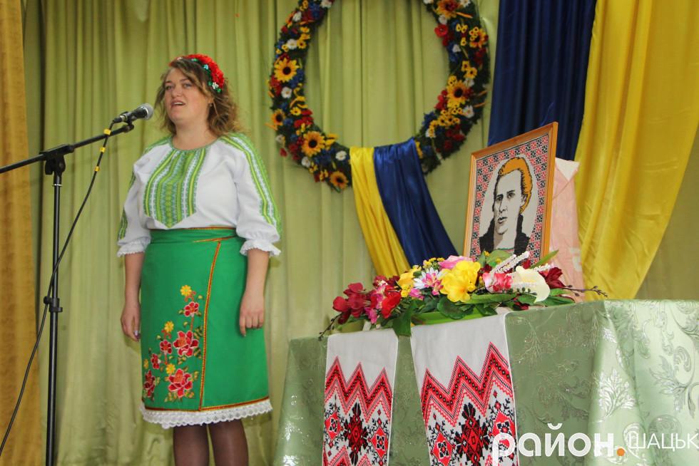 Надія Калашнікова