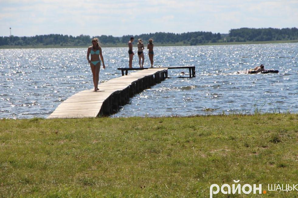Озеро Пулемецьке