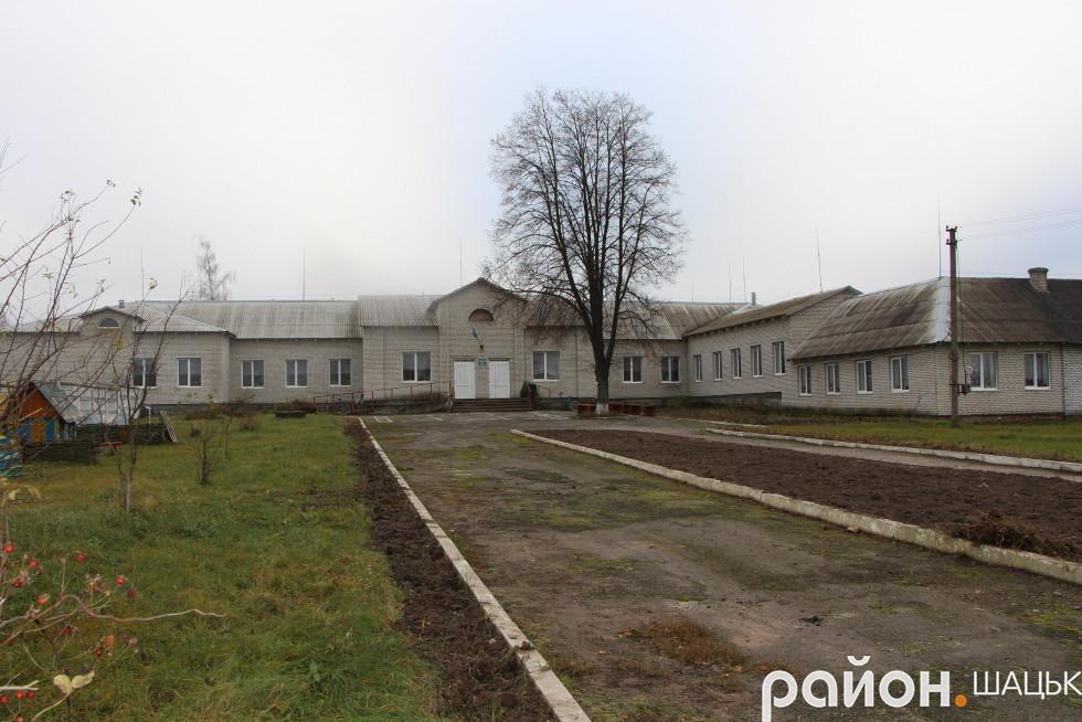 Окраса села - нова школа