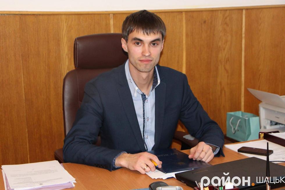 Сергій Карпук