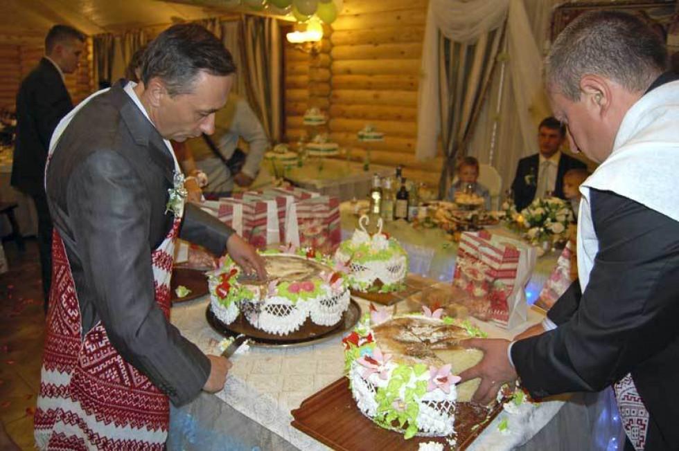 Українське весілля  символи 9f7c04398774e