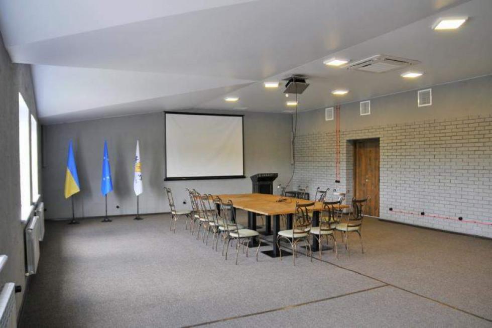 Конференц-зал у  «Nester-House»