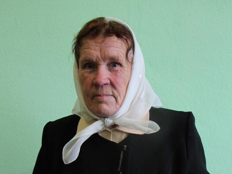 Лукерія Терета
