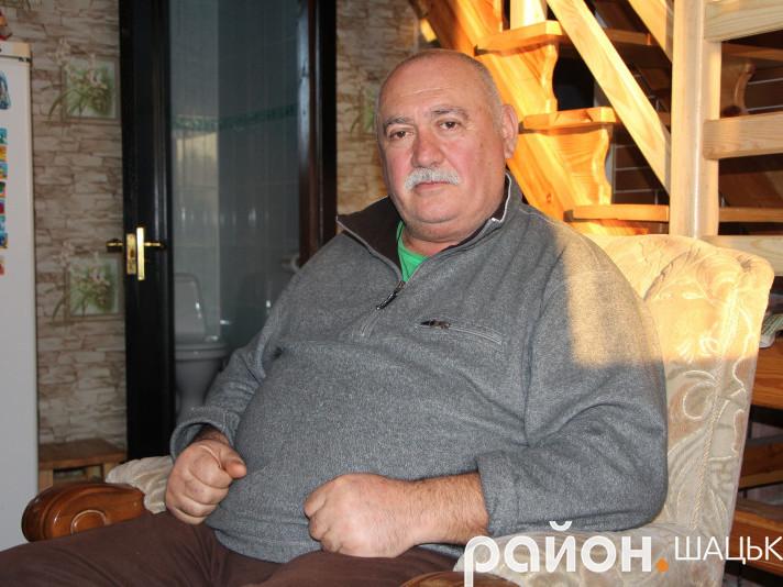 Джемал Бідюк