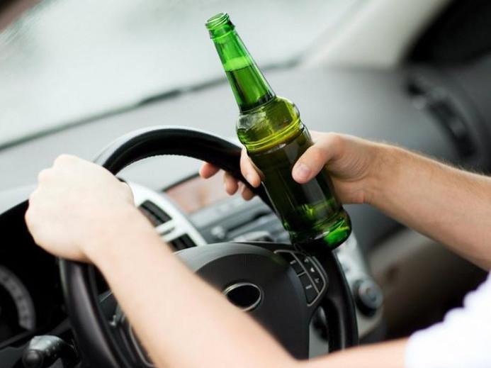 У Шацькому райсуді «не встигали» карати п'яних водіїв