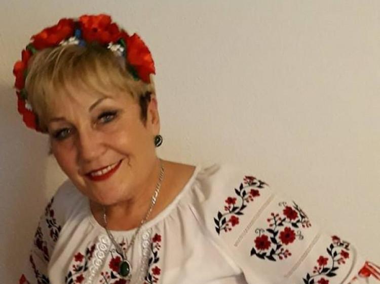 Ніна Вирович відзначила життєвий ювілей
