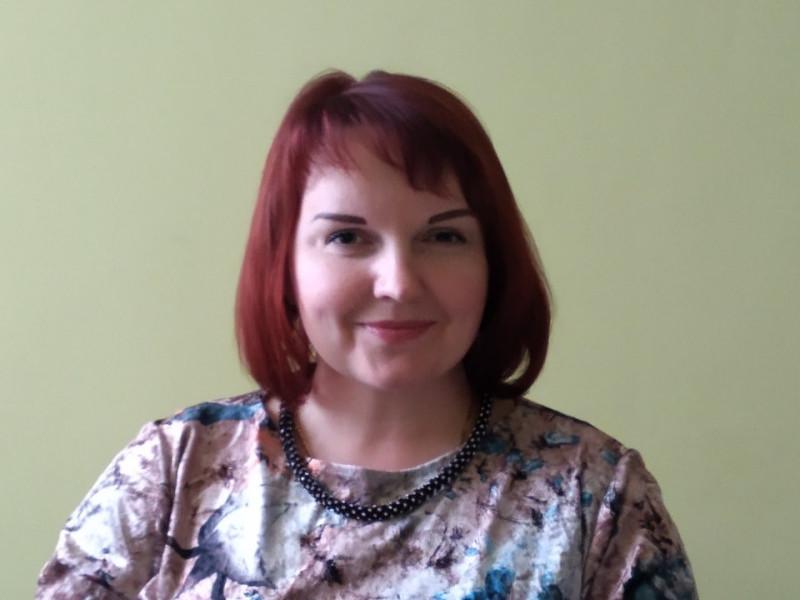 Ольга Кропивник – переможець обласного конкурсу «Учитель року –2019»